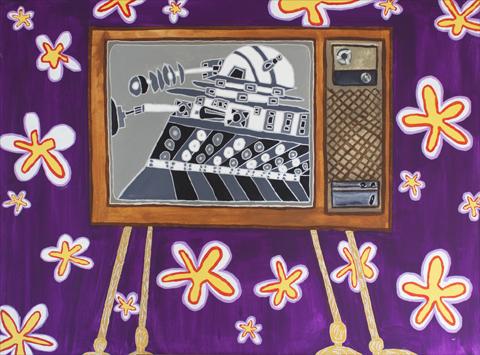 TV Classics Part 1 - Unlimited, Southbank