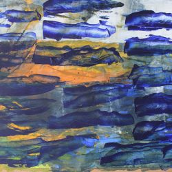 'Whale Parts I' by Alan Straiton