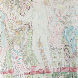 'untitled I' by Carol Lee