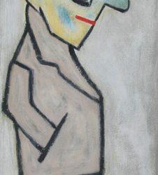'untitled II' by David Bradley