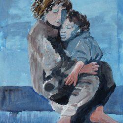 'untitled I' by Eileen Davie