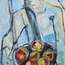 'Winter Fruit' by George Williamson