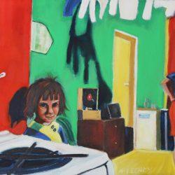'untitled I' by Jim Feeney
