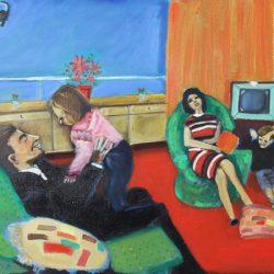 'untitled II' by Jim Feeney