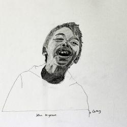 'John Ten Years' by Jo Gray