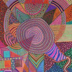 'untitled I' by Lea Cummings