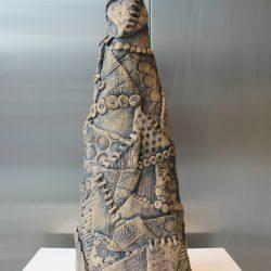 'untitled ceramics' by Stella Kilgariff