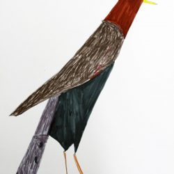 Another Bird (sold)