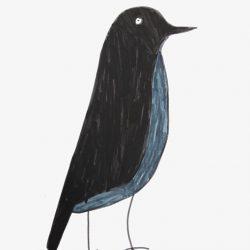 Black Bird (sold)