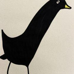 Birdy (sold)