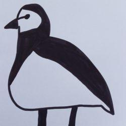 Penguin (sold)