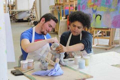 New Volunteering Opportunities – Starting January 2017