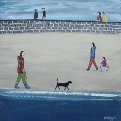 Shop Item of the Week – Beside the Sea by David Bradley