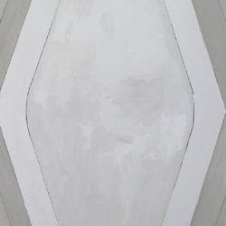 Grey/White Ovals