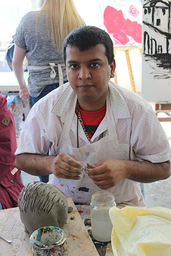 LDAW17 - Adnan Mohamed