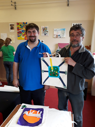 On the Road: Dundee – Douglas Community Centre