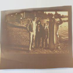 'Lake Windermere 1984' by Lea Cummings