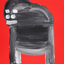 Lesley Nimmo - Gorilla