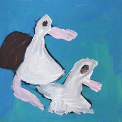 Lewis Scott - Ducks