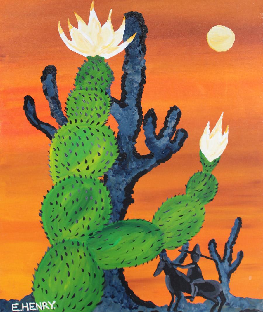 Cactus Valley (2018)