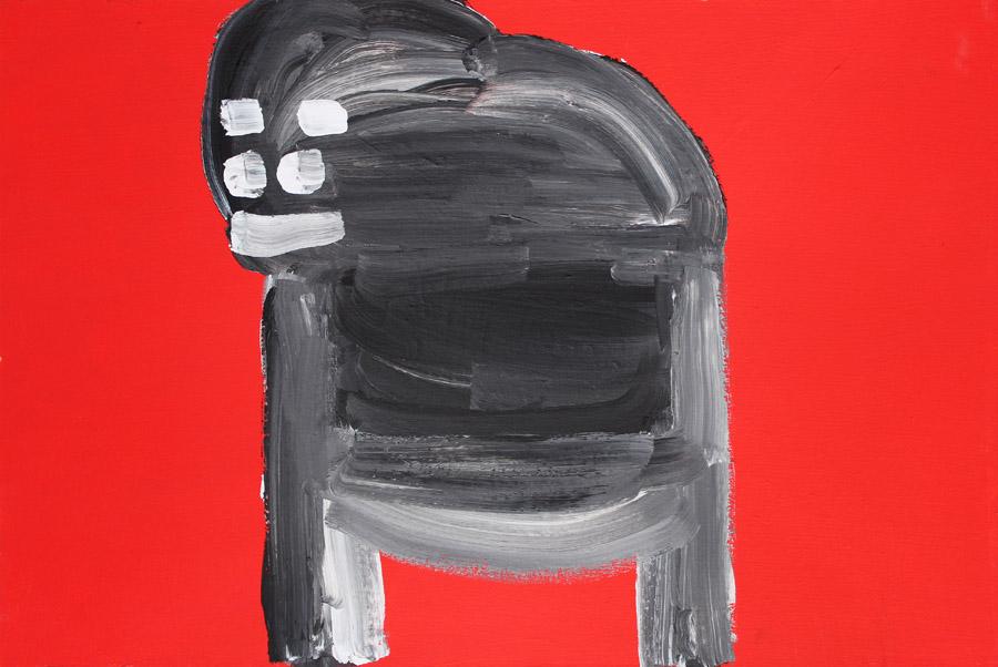 Gorilla (2018)