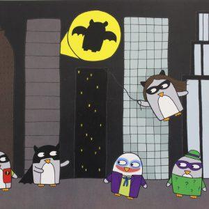 Gotham City (2017)