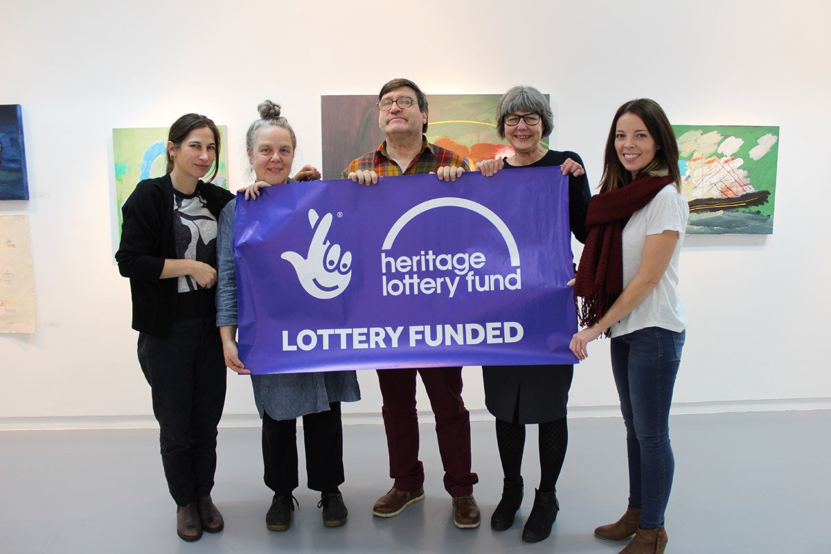 Heritage-Lottery-Fund-awards-a-research-grant-to-a-group-of-Project-Ability-artists
