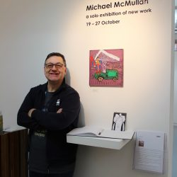 Michael McMullan