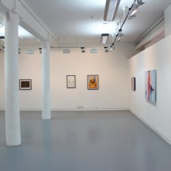 Michael McMullan - Gallery view