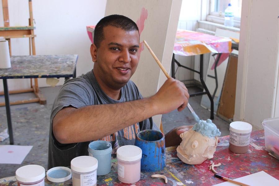 Adnan Mohammed