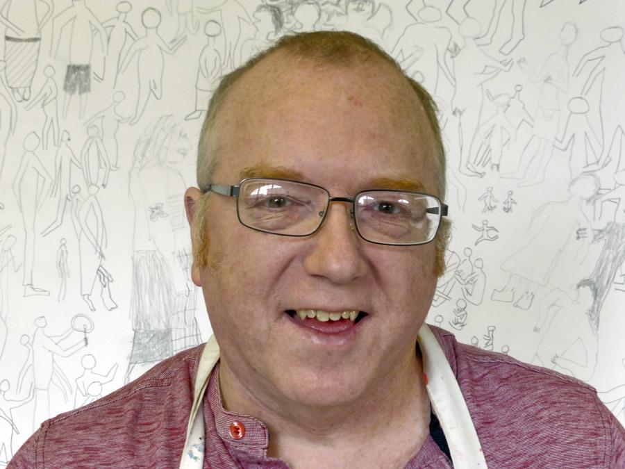 Alan Straiton