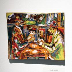 Cards Cezanne