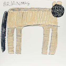 30x30 - Brian McGinnis - Untitled