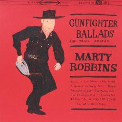 30x30 - James Jimbo - Gun Fighter Ballads and Trail Songs Big Iron