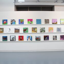 30x30 - Gallery view