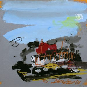 The Waverley by Aspire artist Tom Muir