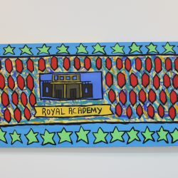 'Royal Academy' by Thompson Hall