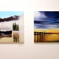 Gallery view - Peter Stewart