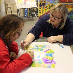 GSA Project Susan Breckenridge