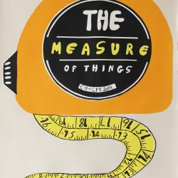 'The Measure of Things' by Cameron Morgan & Charlie Hammond
