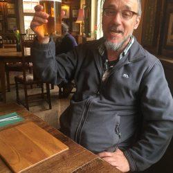 Cameron Morgan at pARTicipate Shrewsbury