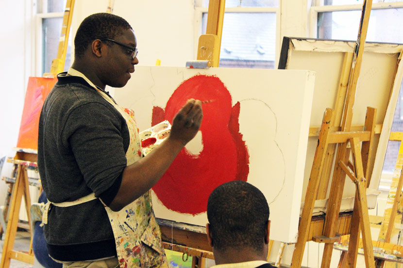 Art Matters Classes