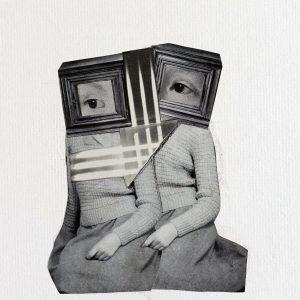collage by artist Pum