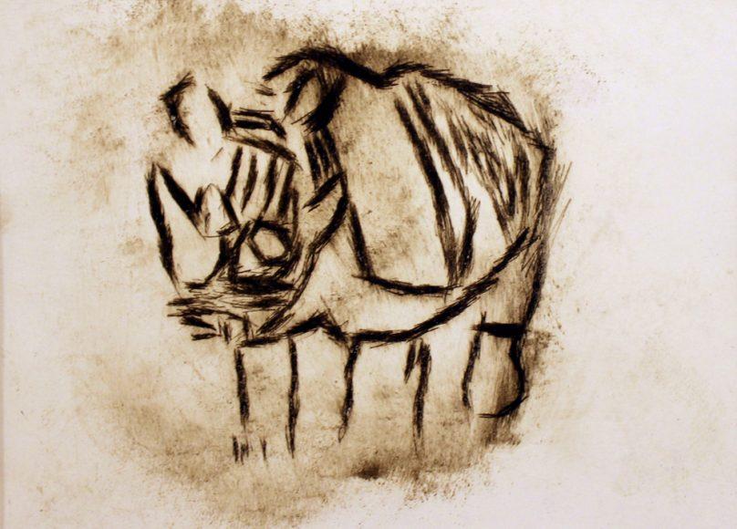 Ian Doak - Rhino