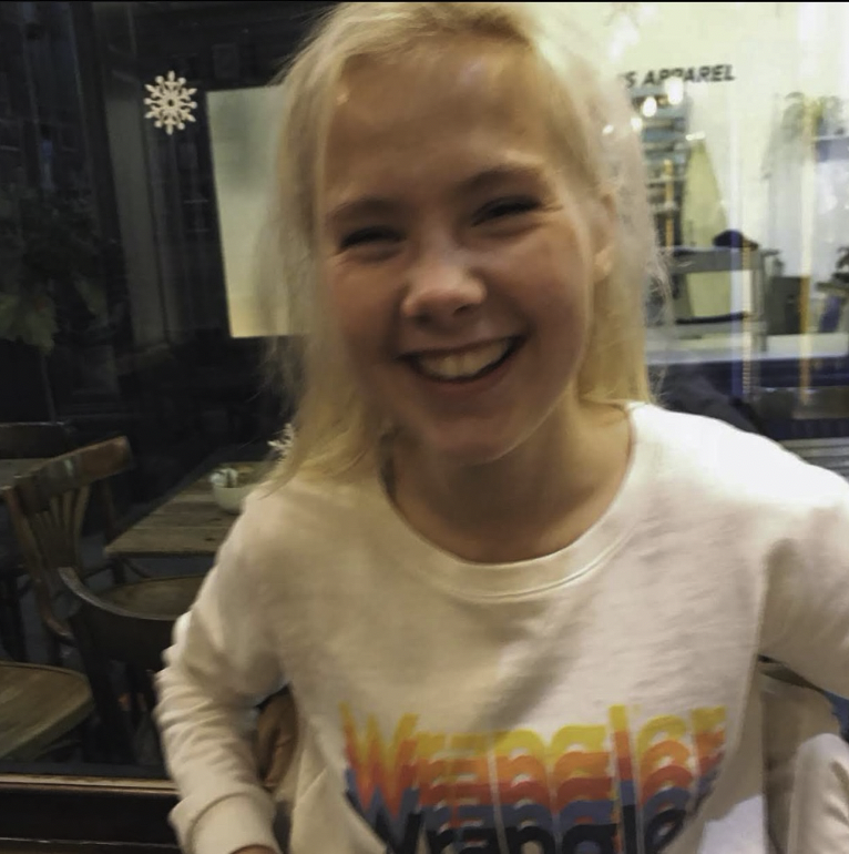 Ella Frost, Volunteer at Project Ability