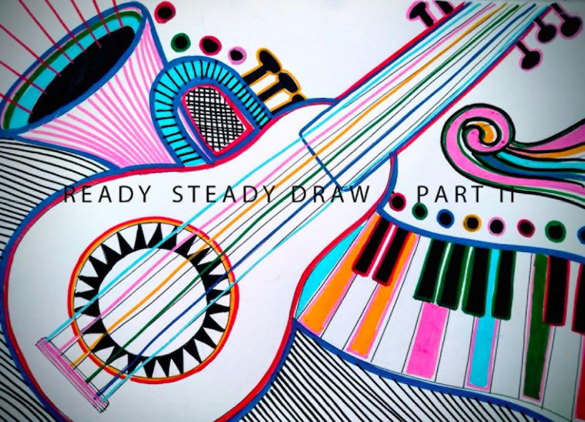 Ready Steady Draw