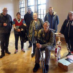 heritage visit edinburgh