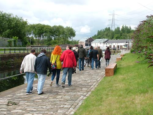 Walking Group – Week 13